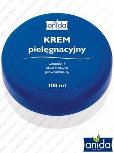 KREM PIELĘGNACYJNY 100 ml - HK-NICARE