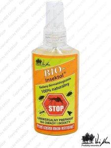 PREPARAT OCHRONNY 100 ml - BIO-INSEKTAL