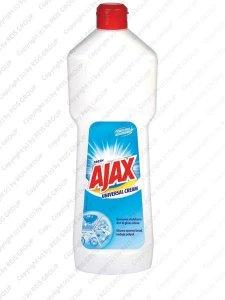 MLECZKO CZYSZCZĄCE 700 ml - AJAX-ML700