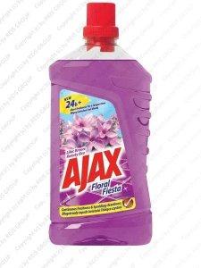 PŁYN CZYSZCZĄCY 1 l - AJAX-PL1FIOLET