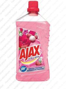 PŁYN CZYSZCZĄCY 1 l - AJAX-PL1TULIPAN