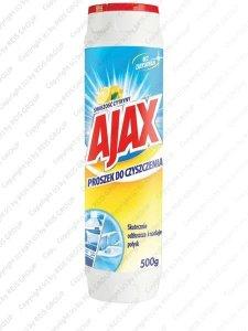 PROSZEK CZYSZCZĄCY 500 g - AJAX-PR500CYT