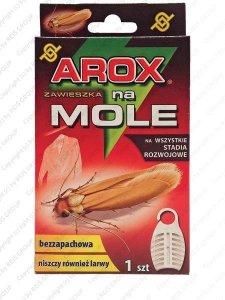 ZAWIESZKA NA MOLE - AROX-ZAW-MOLE