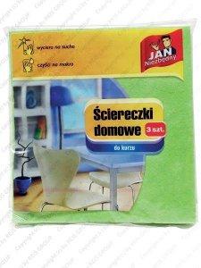 ŚCIERKA DOMOWA - JAN-SCIE38X40