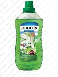 PŁYN CZYSZCZĄCY 1 l - SIDOLUX-PL1KON