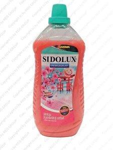 PŁYN CZYSZCZĄCY 1 l - SIDOLUX-PL1WIS
