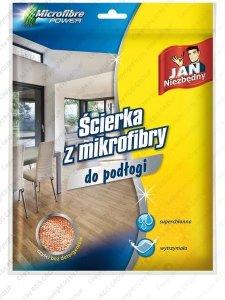 ŚCIERKA Z MIKROFIBRY - JAN-SCIEM-POD