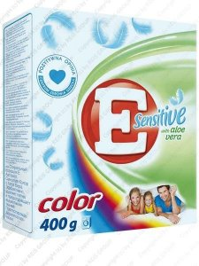 PROSZEK DO PRANIA 400 g - E-PR400COL