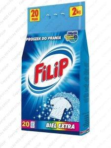 PROSZEK DO PRANIA 2 kg - FILIP-PR2BIA