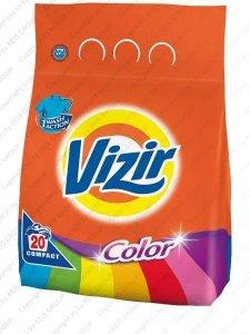 PROSZEK DO PRANIA 1,4 kg - VIZIR-PR1-4COL