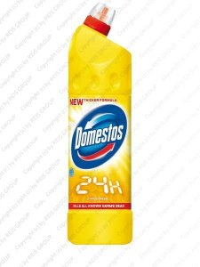 PŁYN DO WC 1250 ml - DOMESTOS-1250CI