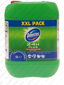 PŁYN DO WC 5 l - DOMESTOS-5PF