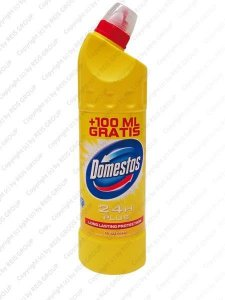 PŁYN DO WC 750 ml - DOMESTOS-650CI-Q