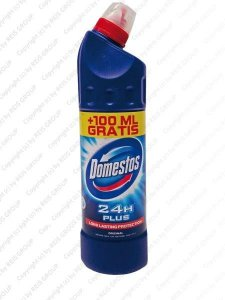 PŁYN DO WC 750 ml - DOMESTOS-650OR-Q