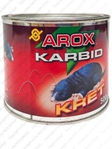 KARBID NA KRETY 500 g - AROX-KRETY500