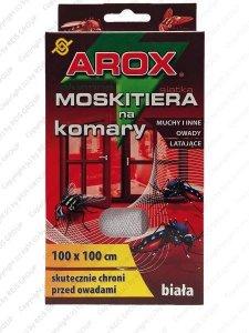 MOSKITIERA 100x100 - AROX-MOS100x100