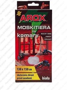 MOSKITIERA 130x150 - AROX-MOS130x150