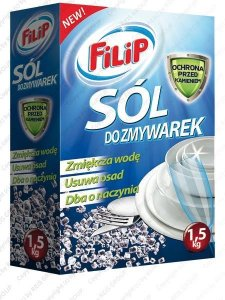 SÓL DO ZMYWAREK 1,5 kg - FILIP-ZM-SOL1-5