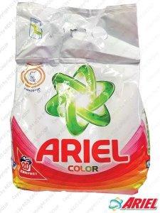 PROSZEK DO PRANIA 1,4 kg - ARIEL-PR1-4COL