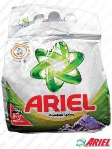 PROSZEK DO PRANIA 1,4 kg - ARIEL-PR1-4SPRI