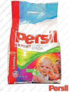 PROSZEK DO PRANIA 4 kg - PERSIL-PR4COLOR