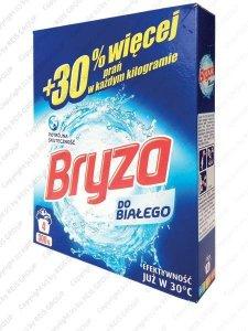 PROSZEK DO PRANIA 300 g - BRYZA-PR300BIA