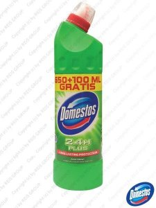 PŁYN DO WC 750 ml - DOMESTOS-650PF-Q