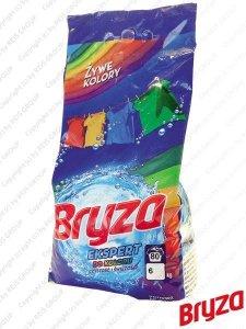 PROSZEK DO PRANIA 6 kg - BRYZA-PR6COL