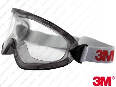 GOGLE OCHRONNE - 3M-GOG-2890