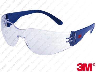 OKULARY OCHRONNE - 3M-OO-2720 T