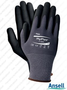 RĘKAWICE OCHRONNE 8 - RAHYFLEX11-840 SB