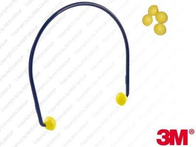 WKŁADKI PRZECIWHAŁASOWE uni - 3M-EAR-CAPS