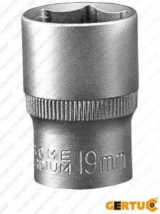 NASADKA SZEŚCIOKĄTNA 19 mm - GNASSZE1-2