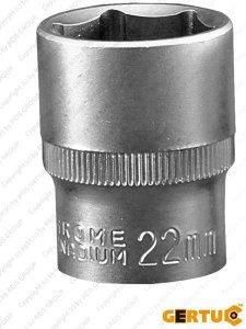 NASADKA SZEŚCIOKĄTNA 22 mm - GNASSZE1-2