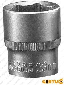 NASADKA SZEŚCIOKĄTNA 23 mm - GNASSZE1-2