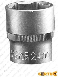 NASADKA SZEŚCIOKĄTNA 24 mm - GNASSZE1-2
