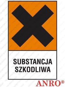 ZNAK BEZPIECZEŃSTWA 200x300 - Z-122CH
