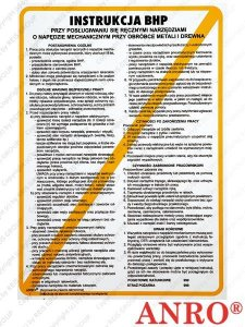 ZNAK BEZPIECZEŃSTWA 250x350 - Z-IBD14