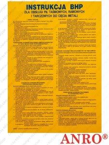 ZNAK BEZPIECZEŃSTWA 330x460 - Z-IBM03