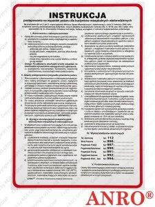 ZNAK BEZPIECZEŃSTWA 250x350 - Z-IP07