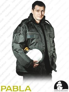 KURTKA ZIMOWA XXL - LH-PABLER B
