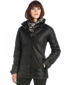 Ladies' Winter Parka