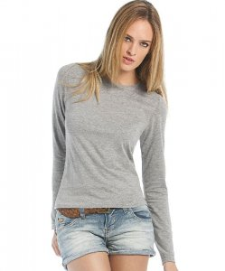 Ladies' T-Shirt longsleeve