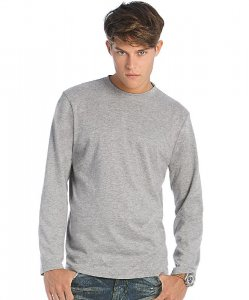 Heavy T-Shirt longsleeve