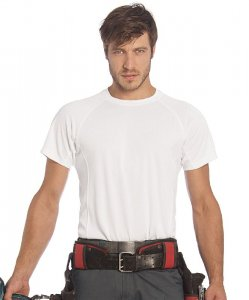 Workwear Functional T-Shirt