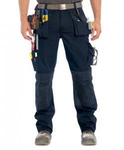 Workwear Multipocket Trousers