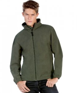 3-Layer Microfleece Jacket