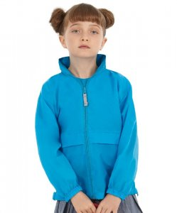 Kids' Unlined Windbreakter