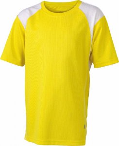 Kids' Running Shirt