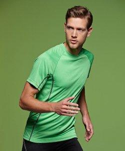 Men's Reflex Running Shirt